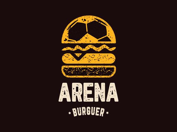 Arena Burguer