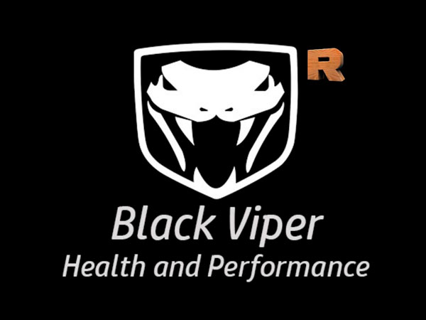 Black Viper suplementos e Academia On Fit
