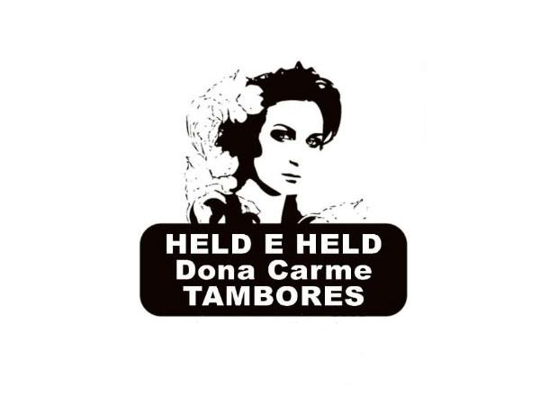 Dona Carme Tambores