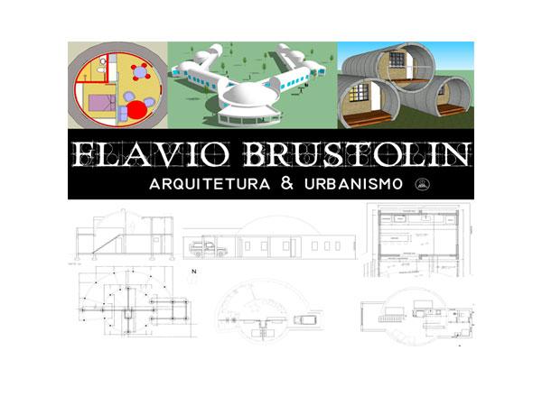 Flávio Brustolin Arquitetura e Urbanismo