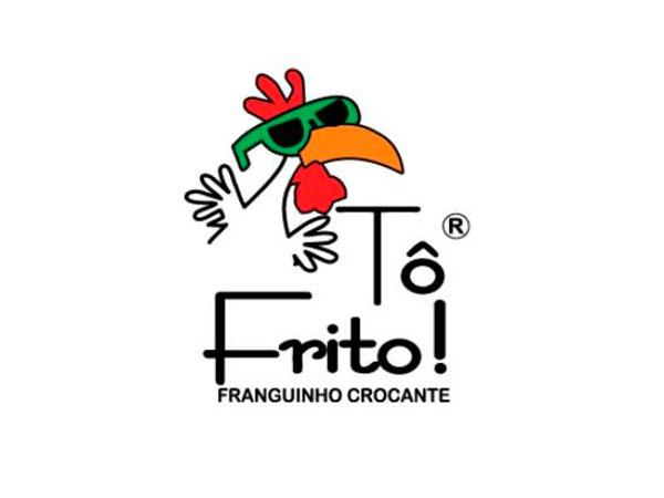 Tô Frito! Franguinho Crocante