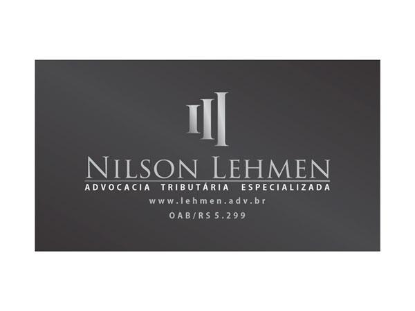 Nilson Lehmen