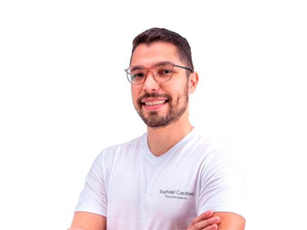 Raphael Cardoso Massoterapeuta