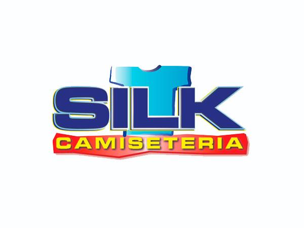 Silk Camiseteria