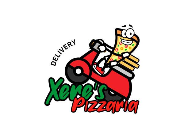 Xere's Pizzaria Delivery